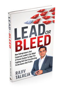 lead or bleed